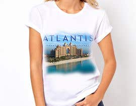 #5 for Atlantis Walk Logo Design by ingpedrodiaz