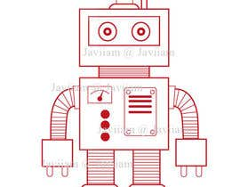 #31 for Design a bot avatar by Javiian16