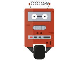 #35 for Design a bot avatar by Javiian16