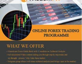 #8 for Forex Poster by ZeeshanAmrack