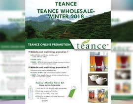 #37 for In-store signage, marketing promotion flyer, email edit & design af noorulaminnoor