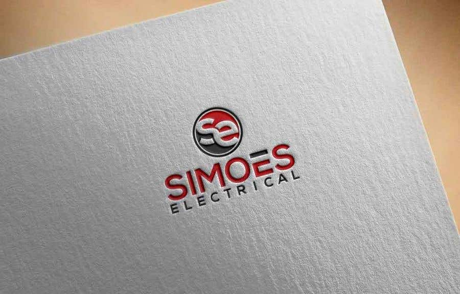 Kilpailutyö #189 kilpailussa Design a logo for electrical business
