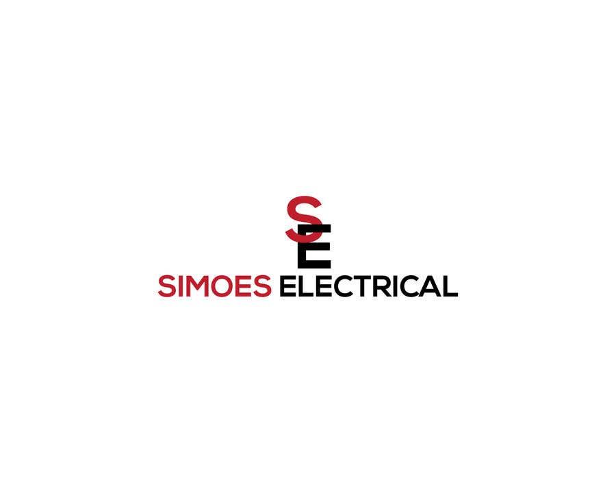 Kilpailutyö #217 kilpailussa Design a logo for electrical business