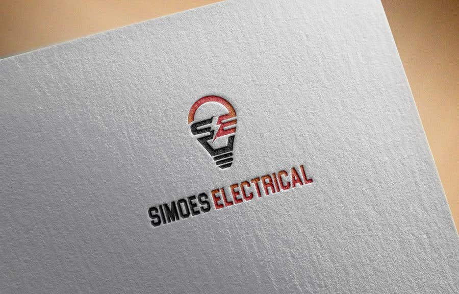 Kilpailutyö #229 kilpailussa Design a logo for electrical business
