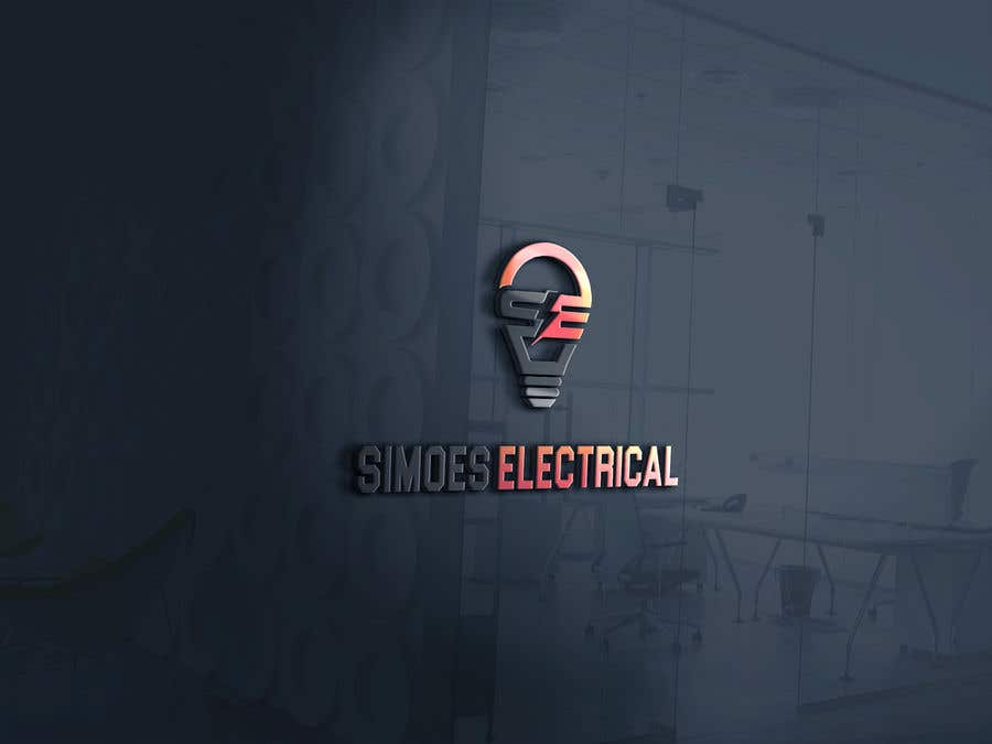 Kilpailutyö #230 kilpailussa Design a logo for electrical business