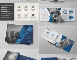 #6 cho Company Profile (Adobe InDesign) bởi mdsajeebrohani