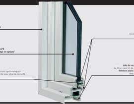 #3 untuk 3d drawing of windows. oleh hanni1