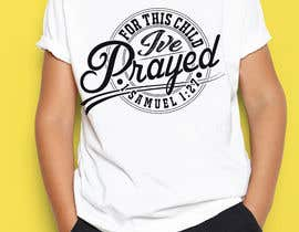 "#35 untuk ""For This Child I've Prayed - 1 Samuel 1:27"" oleh bundhustudio"