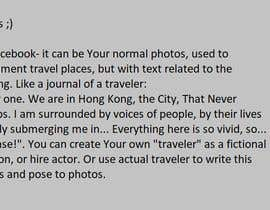 PlayingWithFire tarafından Creative Travel Marketing - Facebook & Instagram - Abercrombie & Kent Hong Kong için no 4
