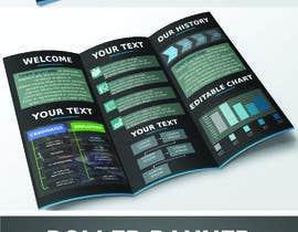 #35 for Design: Marketing material - Flyer/Leaflet and Banner by miNADIM