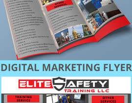 miNADIM tarafından design build for paper and digital business brochure için no 16