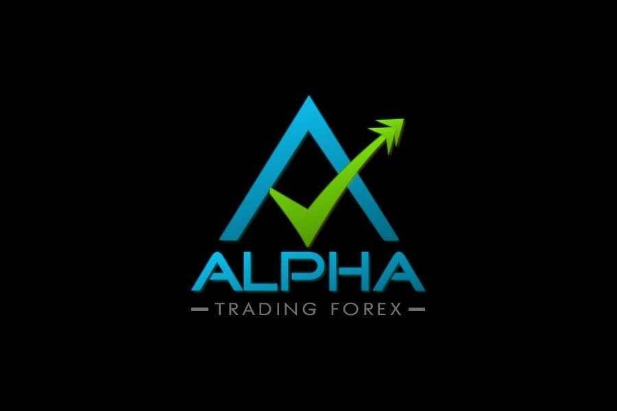 Kilpailutyö #100 kilpailussa Logo Design for AlphaTrading