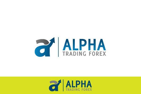 Penyertaan Peraduan #                                        78                                      untuk                                         Logo Design for AlphaTrading