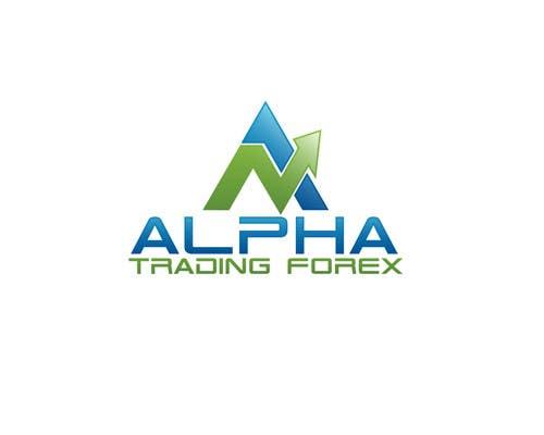 #23 for Logo Design for AlphaTrading by MED21con