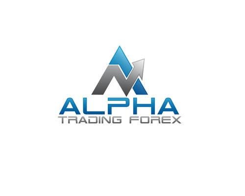 #25 for Logo Design for AlphaTrading by MED21con