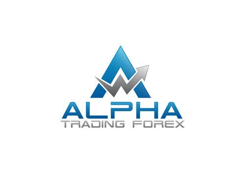 #27 for Logo Design for AlphaTrading by MED21con