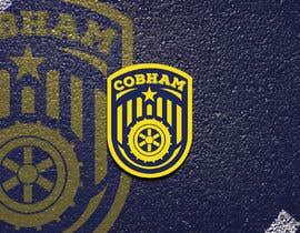 nº 53 pour Design a logo for a football team par unitmask