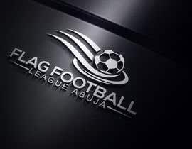 nº 11 pour American Football league logo par imshamimhossain0