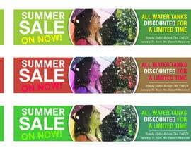 #7 untuk Summer Sale Banner oleh ingpedrodiaz