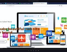 #15 untuk Build me 2 landing pages (home page & sign-up page) using Wordpress in combination with Marketers Delight theme oleh sbsohel4567