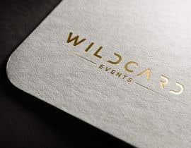 Nro 42 kilpailuun WildCardEvents Logo käyttäjältä sporserador