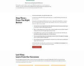 #21 para Make Me A Website To Sell A Relationship Course de fauzifau