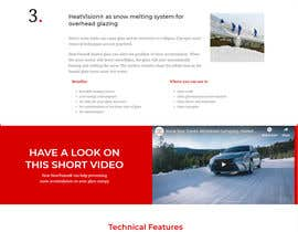 #7 para Make Me A Website To Sell A Relationship Course de whitebeast