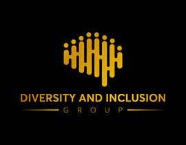 Nro 19 kilpailuun diversity and Inclusion group logo käyttäjältä kawsaradi