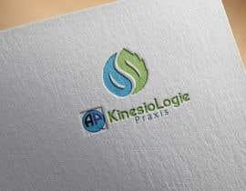 #36 para Design eines Logos für meine Kinesiologie-Praxis por fadishahz