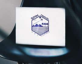 #124 untuk Create a Logo (travel agency) oleh rupokblak