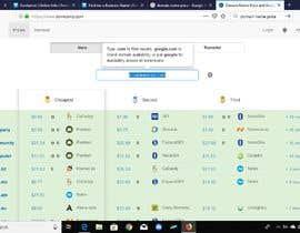 Nro 7 kilpailuun Find me a Business Name käyttäjältä chuongduong