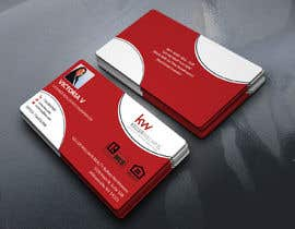 #40 para create double sided business card - 21/11/2018 12:44 EST por Mdnuralam3252