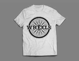 #306 untuk Design a T-shirt for a (fake) Broadway show oleh sukeshroy540