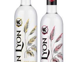 Nro 98 kilpailuun Design a bottle label for a Rum Liquor. käyttäjältä vw7613939vw