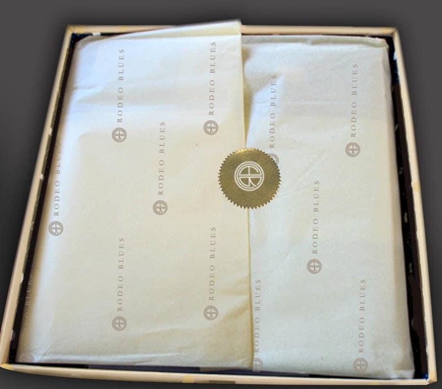 Konkurrenceindlæg #                                        4                                      for                                         Packaging Designs for Handbags and Belts