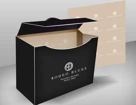 #27 for Packaging Designs for Handbags and Belts af madlabcreative