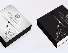 #20 for Packaging Designs for Handbags and Belts af AlenaPolyah