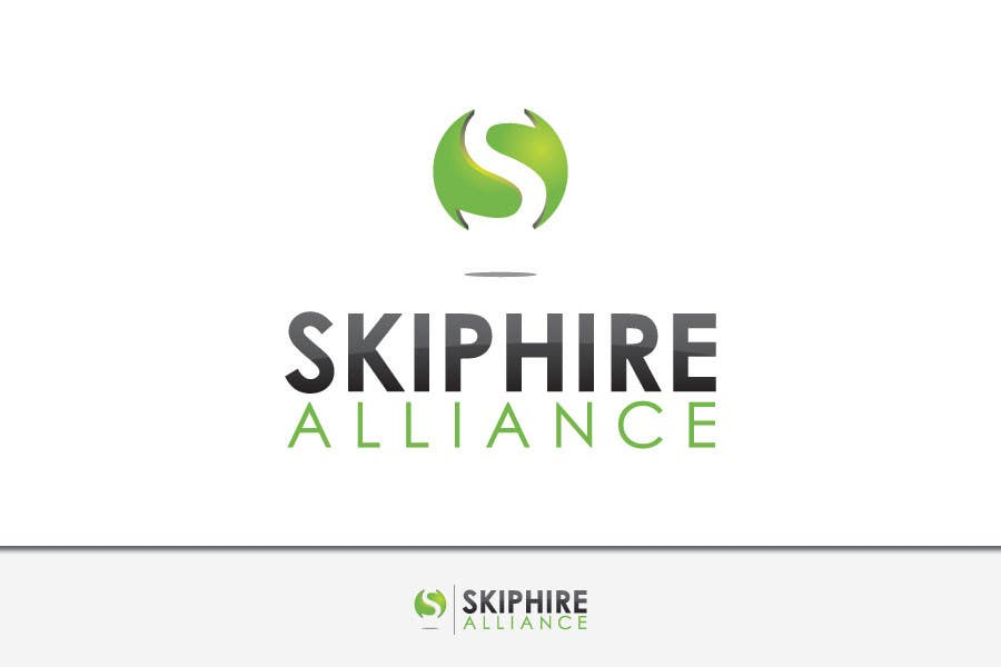 Contest Entry #50 for Logo Design for Skip Hire Alliance