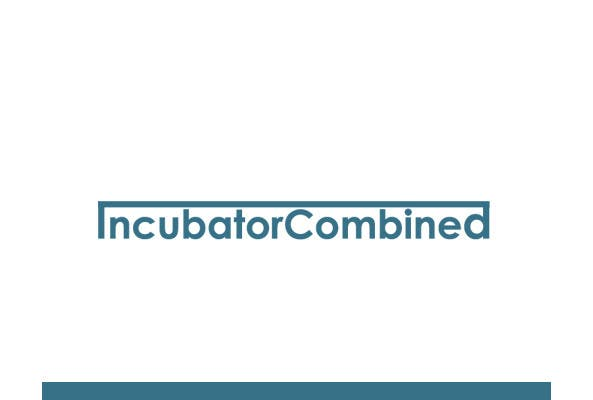 Penyertaan Peraduan #                                        69                                      untuk                                         Logo Design for IncubatorCombined