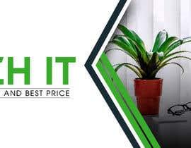 #149 for Design a banner for my facebook business. af dptbinh193