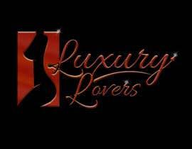 #102 untuk Diseñar un logotipo que transmita lujo, sensualidad, exclusividad, erotismo. oleh pepon04