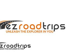 #12 for Design a Logo for Travel Route Planner Site af cbarberiu