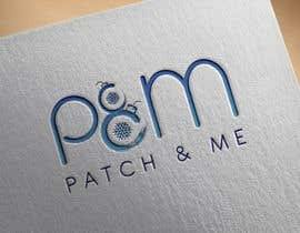 #53 for create logo - Business  name  : Patch & Me af Mostafizur71