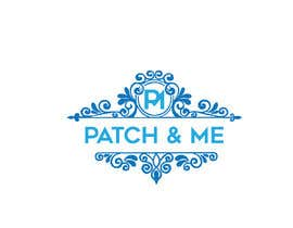 #85 for create logo - Business  name  : Patch & Me af chirongit