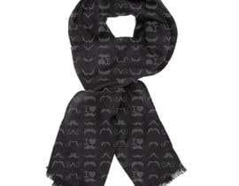 Nro 7 kilpailuun Create scarf design käyttäjältä Sajidtahir