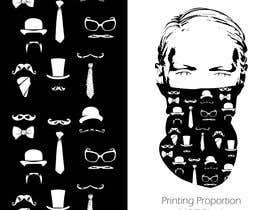 Nro 30 kilpailuun Create scarf design käyttäjältä willyarete
