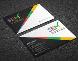 #14 for Designing a Business Card by rtaraq