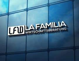 #51 für La Familia Wirtschaftsberatung von iqbalbd83