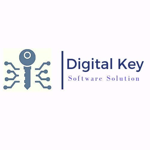 Konkurrenceindlæg #5 for Logo for firm name Digital Key