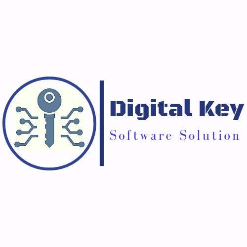 Konkurrenceindlæg #8 for Logo for firm name Digital Key